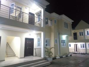 2 bedroom Detached Duplex House for rent Felele extension, just 5 minitues drive to Express Soka Ibadan Oyo