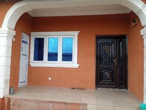 2 bedroom Flat / Apartment for rent Olosan, Off New Ife Road Alakia Ibadan Oyo
