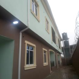 2 bedroom Flat / Apartment for rent Olaniyi Abule Egba Lagos