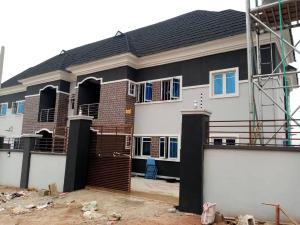 2 bedroom Blocks of Flats House for rent Akarinkapo estate off Akala express Akala Express Ibadan Oyo