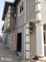 3 bedroom Blocks of Flats House for rent Pipeline, Liberty Academy, Akala Express.  Akala Express Ibadan Oyo