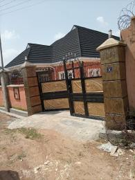 3 bedroom Semi Detached Duplex House for rent Tella, AKobo Ojurin Akobo Ibadan Oyo