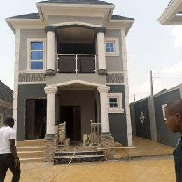 3 bedroom Shared Apartment Flat / Apartment for rent Abese estate, elebu oluyole extension Ibadan Challenge Ibadan Oyo