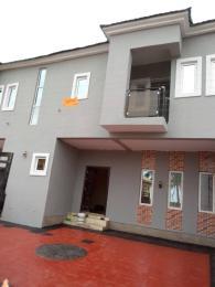 3 bedroom Semi Detached Duplex for rent Alegogo Estate Akobo Ibadan Oyo