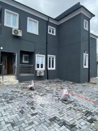 3 bedroom Semi Detached Duplex for rent Abese , Elebu Akala Express Ibadan Oyo