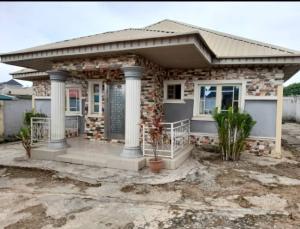 Detached Bungalow for sale Elewuro Akobo Ojurin Ibadan Ibadan Oyo