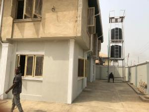 3 bedroom Blocks of Flats House for rent Ajao street bodija extension Bodija Ibadan Oyo