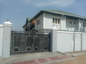 3 bedroom Blocks of Flats for rent Ajao Street Bodija Extension Bodija Ibadan Oyo