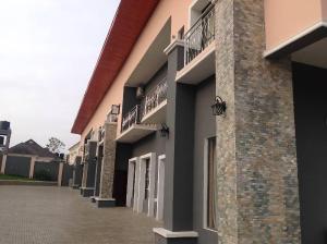 3 bedroom Detached Duplex House for sale Alabubosa Alalubosa Ibadan Oyo