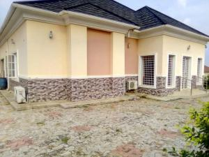4 bedroom Penthouse Flat / Apartment for sale Akilapa housing Estate Idishin Ibadan Oyo