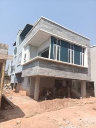 4 bedroom Semi Detached Duplex House for sale Kobiowu estate iyaganku GRA Ibadan Iyanganku Ibadan Oyo