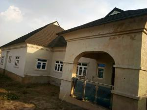 4 bedroom Detached Bungalow House for sale Oluyole Estate Ibadan Oyo