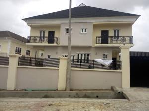 4 bedroom Semi Detached Duplex House for rent Akala estate akobo  Akobo Ibadan Oyo