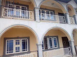 3 bedroom Blocks of Flats House for rent Idi orogbo progressive estate Akobo Ibadan Oyo