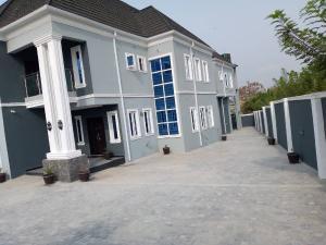 5 bedroom House for sale Arapaja estate, behind iyana Adeoyo Ring road Ibadan Adeoyo Ibadan Oyo