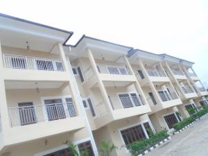 5 bedroom Terraced Duplex House for sale Mabushi Mabushi Abuja