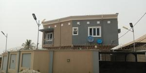 7 bedroom Detached Duplex House for sale Custom gate Oluyole Estate Ibadan Oyo