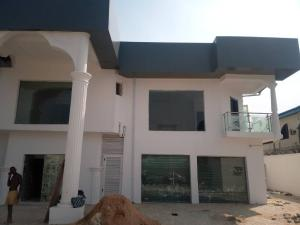 1 bedroom mini flat  Shop Commercial Property for rent Omorere Johnson Lekki Phase 1 Lekki Lagos