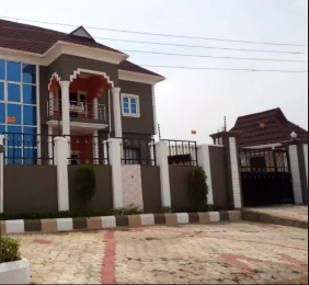 Office Space Commercial Property for rent Along Onababaona major road,  Osogbo Osun