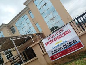 Office Space Commercial Property for rent Kaura district Lokogoma Abuja