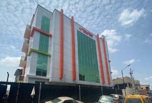 Office Space Commercial Property for rent 16 Moshalashi  Shomolu Shomolu Lagos