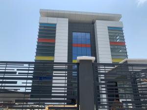 Office Space Commercial Property for rent Off Kusenla  Ikate Lekki Lagos
