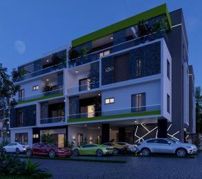 1 bedroom Blocks of Flats for sale Abijo Bogije Sangotedo Lagos