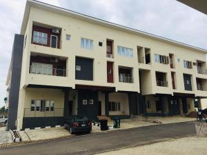 1 bedroom Mini flat for sale Paradise Court Estate Close To Turkish Hospital Nbora Abuja