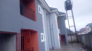 1 bedroom mini flat  Blocks of Flats House for rent Green Land Estate  East West Road Port Harcourt Rivers