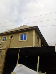 1 bedroom mini flat  Self Contain Flat / Apartment for rent Off Anthony obey st Airport Road Oshodi Lagos