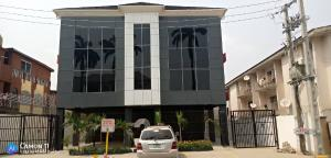 Co working space for rent Allen Avenue Ikeja Lagos