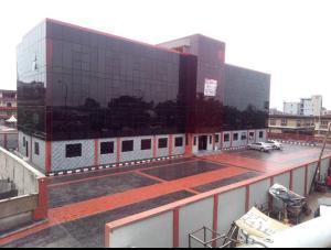 Office Space Commercial Property for rent 1, Sylvia Crescent, Anthony Village, Ilupeju. Ikorodu road(Ilupeju) Ilupeju Lagos