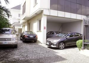 Office Space Commercial Property for rent Akiogun Road ONIRU Victoria Island Lagos