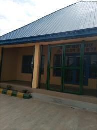 4 bedroom Warehouse Commercial Property for rent Along egbeda idimu road Lagos  Egbeda Alimosho Lagos