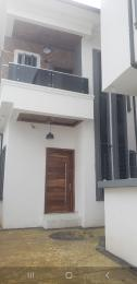 5 bedroom Detached Duplex House for rent Chevron Idado Lekki Lagos