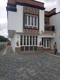 5 bedroom Semi Detached Duplex House for sale Carlton Gate Estate Akobo Akobo Ibadan Oyo