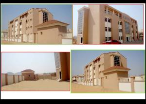 Show Room Commercial Property for sale Utako Area Utako Abuja