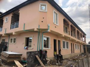 Mini flat for rent Soluyi Gbagada Lagos