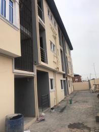 1 bedroom Self Contain for rent Off Bajuliaye Road Shomolu Lagos