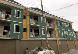 1 bedroom Mini flat for rent Off Folagoro Road Fola Agoro Yaba Lagos