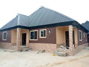 1 bedroom Mini flat for rent Federal Estate Igbogbo Ikorodu Lagos