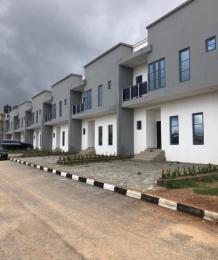 4 bedroom Terraced Duplex for sale Sunnyvale Gardens Estate, Lokogoma Abuja