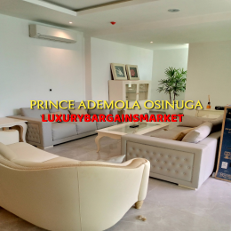 4 bedroom Penthouse Flat / Apartment for sale CENTRAL IKOYI Old Ikoyi Ikoyi Lagos