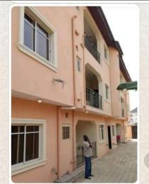 3 bedroom Blocks of Flats for sale Oke-Ira Ogba Lagos