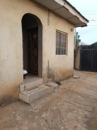 1 bedroom mini flat  Self Contain Flat / Apartment for rent Ogunlewe Road Igbogbo Ikorodu Igbogbo Ikorodu Lagos