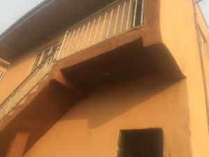 1 bedroom mini flat  Self Contain Flat / Apartment for rent Road 17 Adebisi Layout Ido Oyo