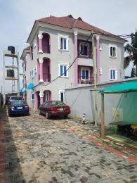 1 bedroom mini flat  Blocks of Flats House for rent Harmony Estate Ado Ajah Lagos