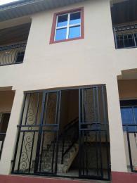 2 bedroom Flat / Apartment for rent 8. Olokuta estate Abeokuta  Idi Aba Abeokuta Ogun