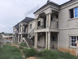 1 bedroom mini flat  Mini flat Flat / Apartment for sale 8, Ashiri Abo, Adigbe, Abeokuta  Adigbe Abeokuta Ogun