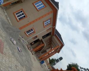 1 bedroom Flat / Apartment for rent 83 Kemta Housing Estate Abeokuta Idi Aba Abeokuta Ogun